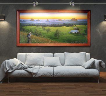 Gallery System UK